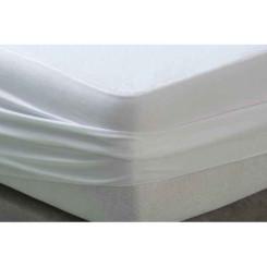 Защитный матрас 100% бамбуковый матрац 100 x 200 cm (Пересмотрено A+)