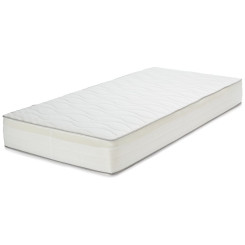 Матрас Basics Белый (80 x 190 cm) (Пересмотрено C)