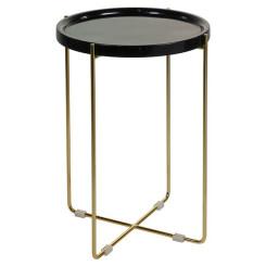 Вспомогательный столик (41 x 41 x 57 cm) Мрамор