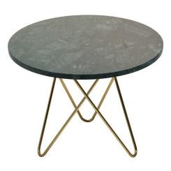 Вспомогательный столик (45 x 45 x 35 cm) Мрамор