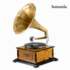 grammofon Kandiline - Old Style Kogumine by Homania