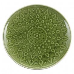 Płaski talerz Natural (26 X 26 x 2 cm)