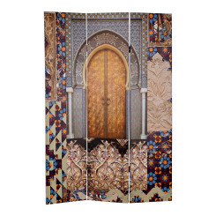 Sirm DKD Home Decor Mänd Kangas (121.5 x 2.5 x 180 cm)