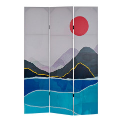 Sirm DKD Home Decor Kangas Puit MDF (120 x 2.5 x 180 cm)