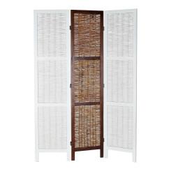 Sirm DKD Home Decor vitstest (120 x 2 x 170 cm)