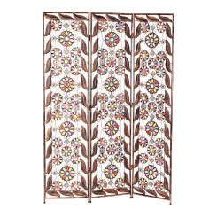 Sirm DKD Home Decor Akrüül Metall (120 x 170 x 2 cm)