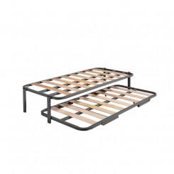 Гнездо-кровать Металл (90 x 200 cm) (Пересмотрено B)