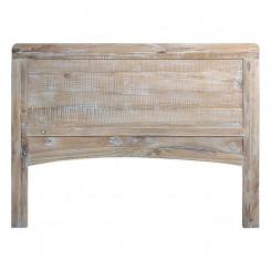 Peatsilaud (160 x 4 x 130 cm) Valge seedri puit