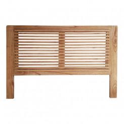 Изголовье кровати Persa древесина кипариса (160 x 5 x 110 cm)