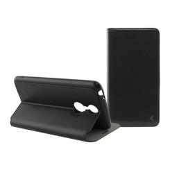 Folio Mobiiltelefoni Ümbris Alcatel 3 Flex Must