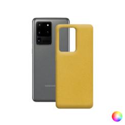 Чехол для мобильного телефона Samsung Galaxy S20 Ultra KSIX Eco-Friendly