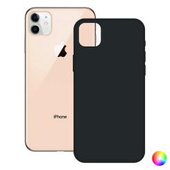 Корпус iPhone 12 Pro Max KSIX Soft Silicone