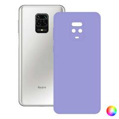 Чехол для мобильного телефона Xiaomi Redmi Note 9 Pro / Note 9S KSIX Silk