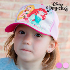 Laste Nokamüts Printsessid
