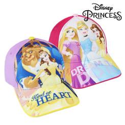 Laste Nokamüts Disney Printsessid (53 Cm)