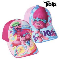 Laste Nokamüts Trollid (53 cm)