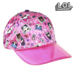 Laste nokamüts LOL Surprise! 75321 Roosa (53 Cm)