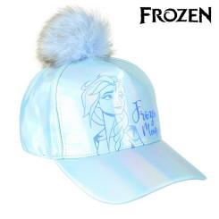 Laste nokamüts Frozen 75314 Helesinine (53 Cm)