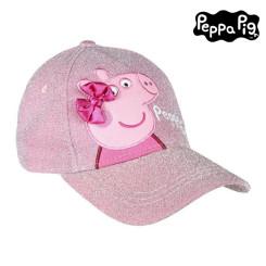 Laste nokamüts Peppa Pig 75315 Roosa (53 Cm)