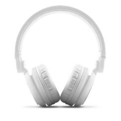 Kõrvaklapid Mikrofoniga Energy Sistem DJ2 426737 Valge