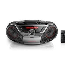Bluetooth Raadio-CD-MP3-mängija Philips AZ700 12W Hall