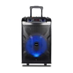 Bluetooth Kõlarid Daewoo DSK-600 150W Must