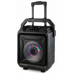 Kaasaskantavad Bluetooth Kõlarid Daewoo DSK-395 FM LED 40W Must