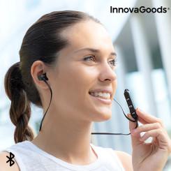 Magnetilised Juhtmeteta Kõrvaklapid InnovaGoods
