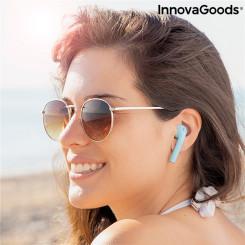 Juhtmevabad kõrvaklapid koos magnetilise laadimisega NovaPods InnovaGoods