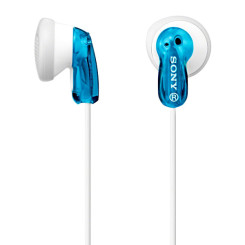 Kõrvaklapid Sony MDR E9LP in-ear Sinine