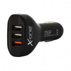 Autolaadija Ref. 138260 3 x USB-A Must