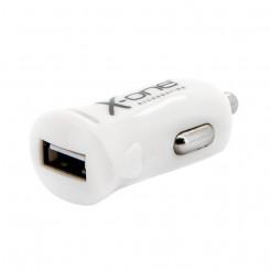 Autolaadija Ref. 138338 USB Valge