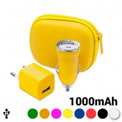 Набор зарядных устройств (2 Pcs) 1000 mAh 144331