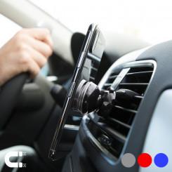 Автомобильная магнитная подставка для мобильного телефона 145954