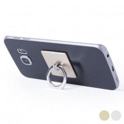 Liimitav Mobiiltelefoni Hoidik Kahe Funktsiooniga 145551