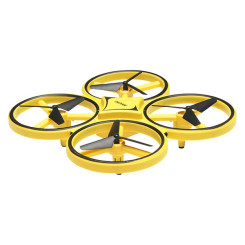 Droon Denver Electronics DRO-170 Kollane 600 mAh