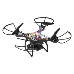 Droon Denver Electronics DCH-350 720p (HD) 1600 mAh