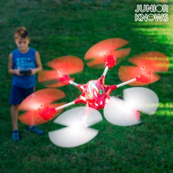 Kuusnurkne Droon