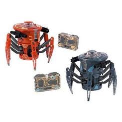 Robot Battle Spider 2.0 Hexbug- Battle Spider (2 uds) (Renoveeritud D)