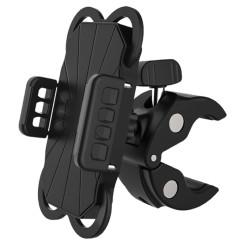Универсальный держатель для смартфона для велосипедов Youin MNA1012 Чёрный