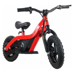Электрический велосипед Smeco SM-BB1 14 100W 4000 mAh Красный