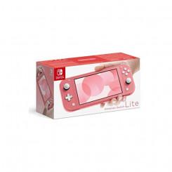 Nintendo Switch Nintendo Lite 5,5 32 GB Korallpunane