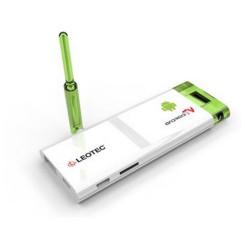 Smart-TV Adapter LEOTEC LEANDTV03 Wifi USB 2.0 4 GB 1GB RAM HDMI