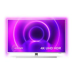 Smart-TV Philips 43PUS8535/12 43 4K Ultra HD LED WiFi Hõbedane