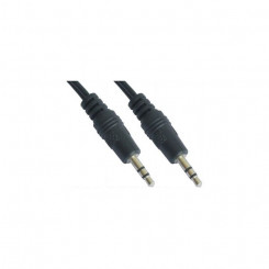 Audiokaabel (3.5mm) NANOCABLE 10.24.0105 5 M