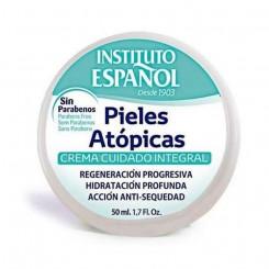 Tervisliku hoolduse kreem Instituto Español Atoopiline nahk