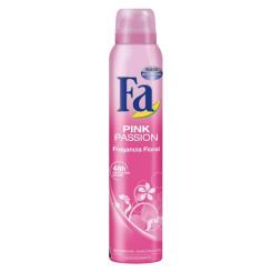 Pihustav deodorant Pink Passion Fa (200 ml)