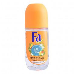 Rull-deodorant Bali Kiss Fa (50 ml)