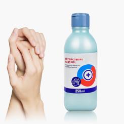 Desinfitseeriv Kätegeel 250 ml