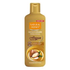 Vannigeel Elixir de Argán Natural Honey (650 ml)